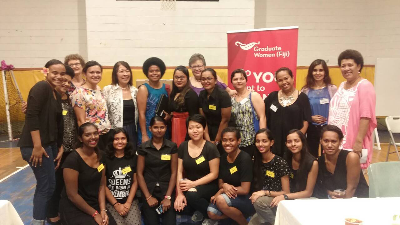 Graduate Women Fiji Quiz Night 2017