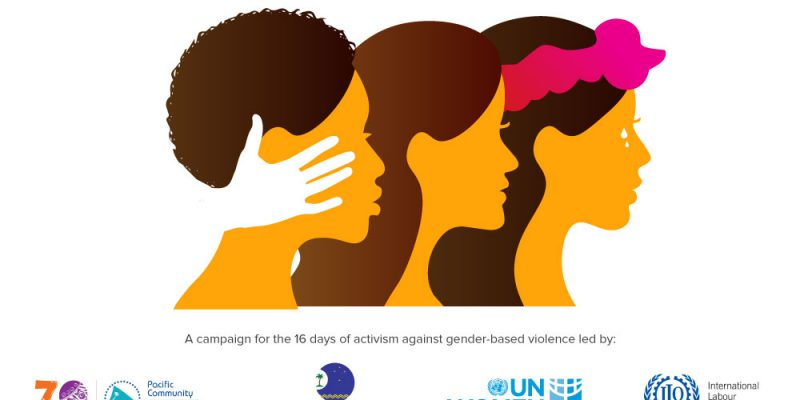 16 Days Of Activism Against Gender-Based Violence Campaign